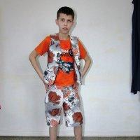 Мода-2015 :: imants_leopolds žīgurs
