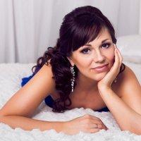 Оля :: Валерия Стригунова