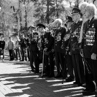70 лет Победы в Великой Отечественной войне :: Мария Буданова