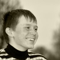 детские эмоции :: Елена Давыдова