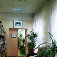 В библиотечном архиве газет всегда можно найти нужную информацию. :: Ольга Кривых