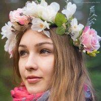 """Арт-фото проект """"Лес. Love Story"""" :: Александр Ануфриев"""