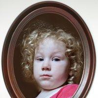 Портрет дочери :: NICKIII Михаил Г.