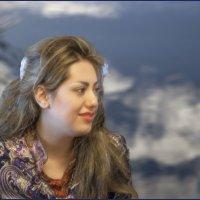 мальвина из Антальи :: liudmila drake