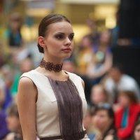 конкурс Модельер года в Волгограде :: Александр Гриднев