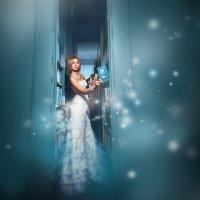 Волшебство :: Марина Андрейченко (Яцук)