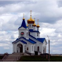 церквушка :: Dmitry i Mary S