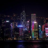 Гонконг :: Екатерина