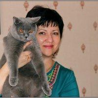моё чудушко-))) :: Светлана Кажинская