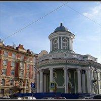 Лютеранская церковь Святой Анны (Анненкирхе) :: Вера
