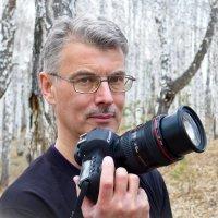 Ты сними меня, фотограф.... :: Светлана Игнатьева