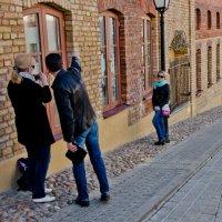 Уроки фотомастерства................ :: Елена Фролкова