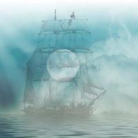 Корабль призрак :: Alex