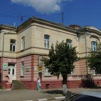 Медицинское  учреждение  в  Ивано - Франковске :: Андрей  Васильевич Коляскин