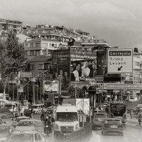 На улицах Стамбула :: Григорий Карамянц