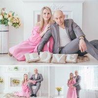 Love-story #1 :: Анна Тернова