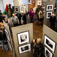 фотовыставка 'Мужчины & Женщины' [открытие] :: Марина Буренкова