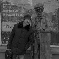 Что там по времени))) :: Николай Домрачев