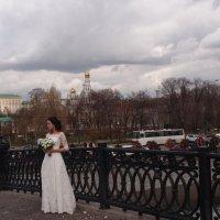 Москва молодая :: Ольга Говорко