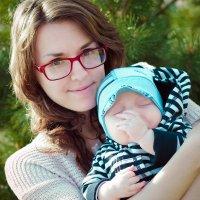 Малыш :: Наташа Белоусова
