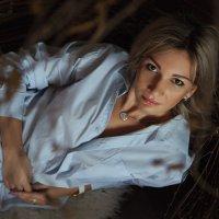 моя птичка :: Леся Тихонова