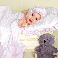 Малышка :: Мария Смелых