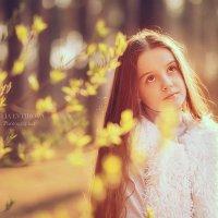 Весны пробуждение... :: Юлия