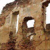 Старая крепость :: Оксана Пучкова