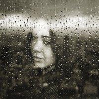 дождь :: Дмитрий Веременников