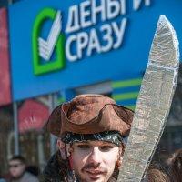 Деньги сразу :: Андрей Чернышов