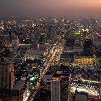 Бангкок :: Аnatoly Gaponenko
