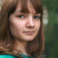 Кристина :: Евгений Казыханов