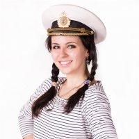 Морячка :: Борис Борисенко