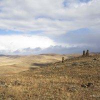 май облака степь :: василиса косовская