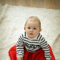 Малышка Нелли)))))))))) :: Екатерина Червонец