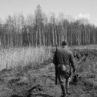 солдат идет домой :: Роман