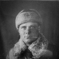 Мой дед-победитель в ВОВ! :: Сергей Бутусов