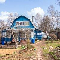 Дом ... :: Kirill