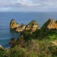 Тайны острова :: Boriss Sisojevs