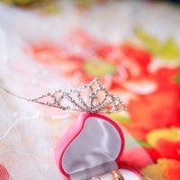 Свадьба,свадьба,кольца,кольца.. :: Татьяна Кочева