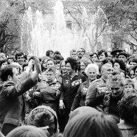 День Победы 1979 г. :: Николай Кондаков