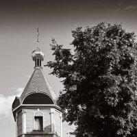 Старая колокольня :: Андрий Майковский