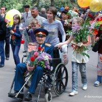 Они будут помнить... :: Anna Gornostayeva