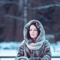 Фотосессия Ирины :: Александр Симонов
