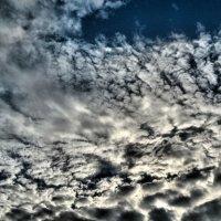 Облака.... :: Ирина ))