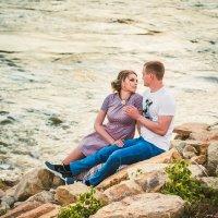 love story :: Алексей Мостовой