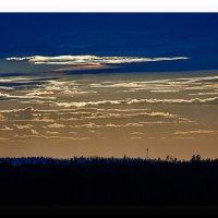 Просто небо. :: Lidija Abeltinja