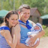 семья :: Аnastasiya levandovskaya