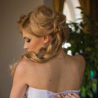 Утро невесты :: Наталья Фирсова