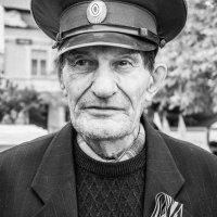 Ветеран :: Виктория Маркова